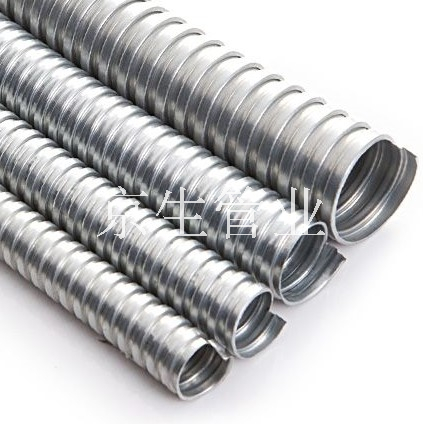 鍍鋅金屬軟管