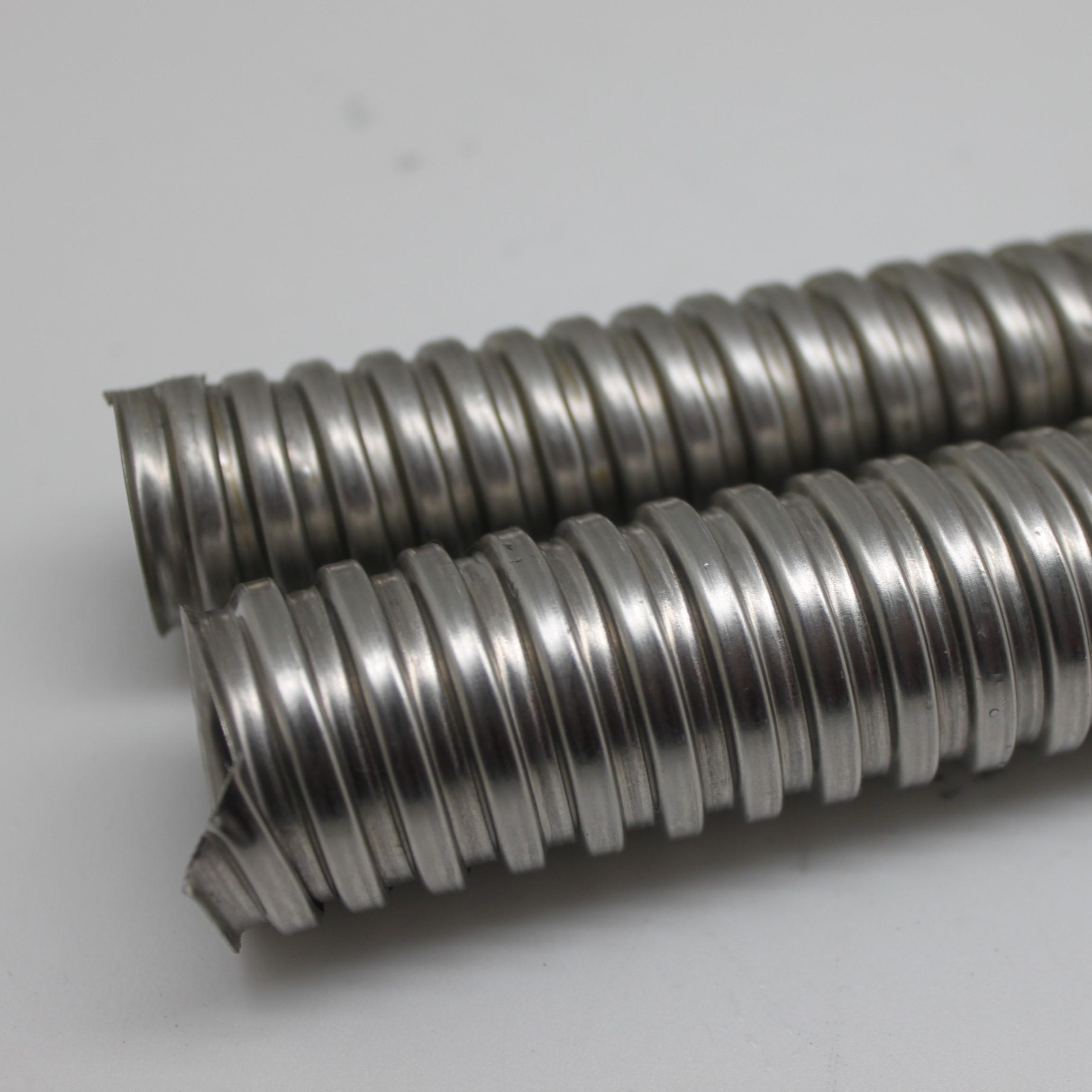 JSF-SJS不銹鋼軟管 不銹鋼金屬軟管 不銹鋼穿線軟管